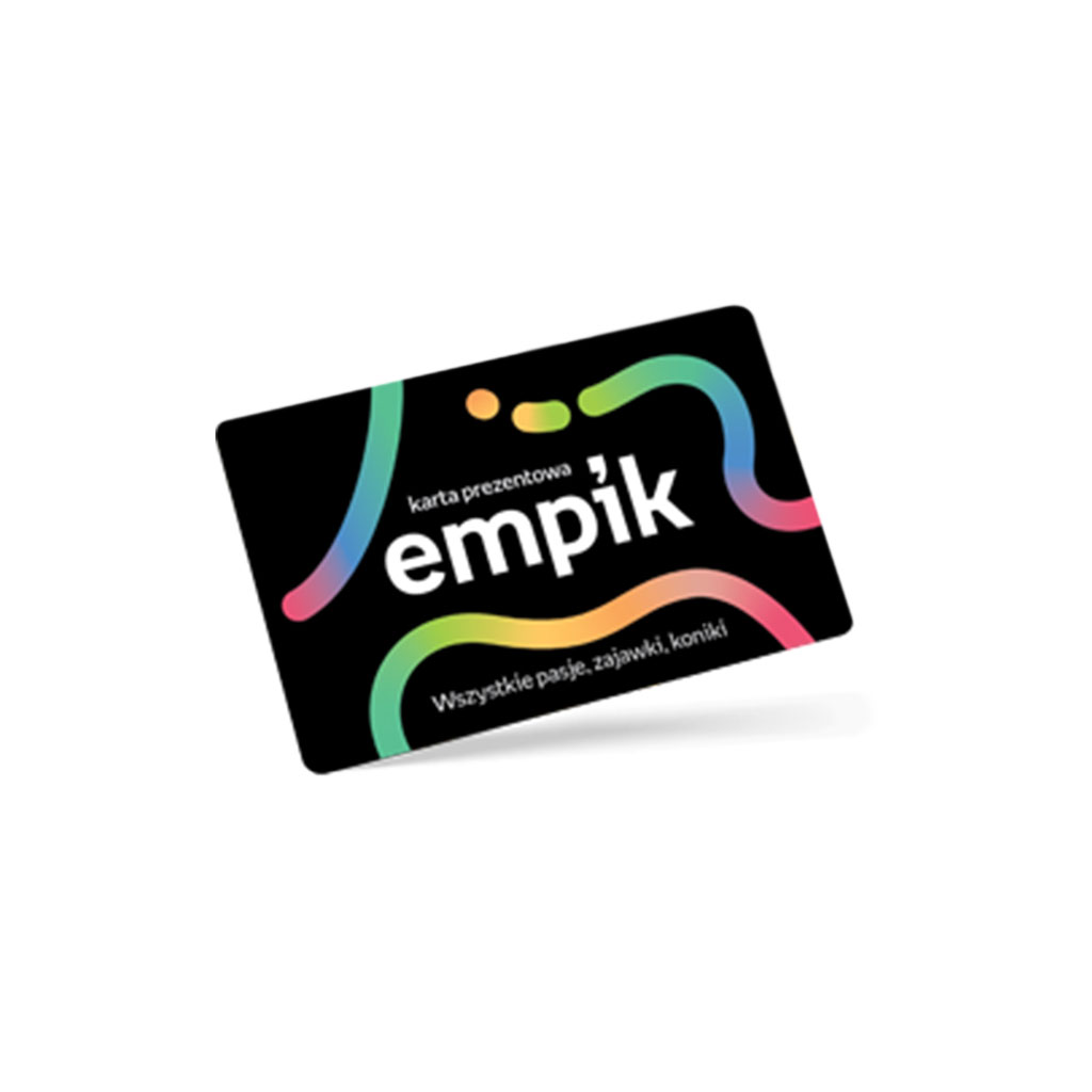 Voucher do empik na 200 zł